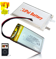 Универсальная полимерная батарея 383181P для многих устройств
