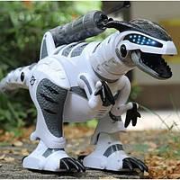 Динозавр на радіоуправлінні з пультом 1825-12. Інтерактивний робот-динозавр на радіоуправлінні. 11/20.2