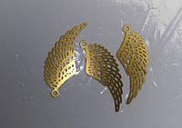 Подвеска крылья, фото 1