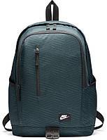 Рюкзак міський NIKE All Access Soleday BA5231-328 (original) 27л спортивний чоловічий жіночий