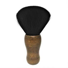 Сметка парикмахерская для волос SPL 9080, дерево