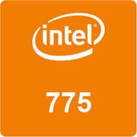 Процессоры Intel Socket 775, 771