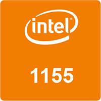 Процессоры Intel Socket 1155