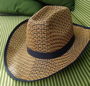 Мужская шляпа, фото 2