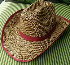 Мужская шляпа, фото 3