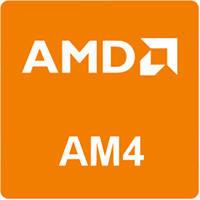 Процессоры AMD Socket AM4