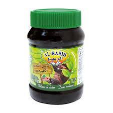 Сироп из кэроба Al Rabih 700 грамм