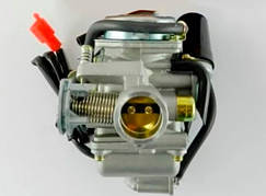 Карбюратор квадроцикла 150-250 cc