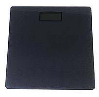 Весы напольные Domotec YZ-1604 темно-синие