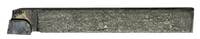 Резец проходной упорный прямой 40х25х170 Т5К10 специальный, правый ГОСТ 18879-73