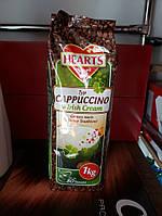 Капучино Ирландские сливки Hearts Cappuccino Irish Cream 1 кг