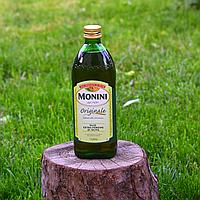 Оливковое масло Monini Originale, 1L Италия (стекло)
