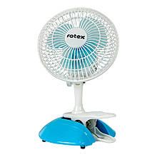 Вентилятор Rotex RAT06E (Ротекс)