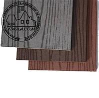 Доска облицовочная TardeX Светлый кедр, 180х10х2200 (Сайдинг), Днепр