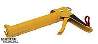 Пистолет для герметиков 300 мм ПРОФИ