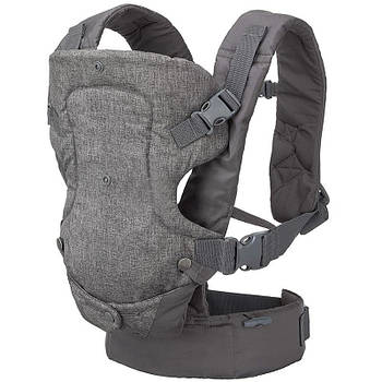 Рюкзак Zupo Crafts ZC-07 4в1 Grey (LP9244)