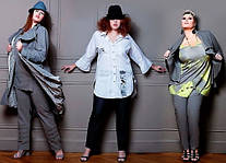 Жіночий одяг Туреччина (великі розміри)