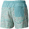 Женские шорты Columbia Sandy River Printed, фото 5