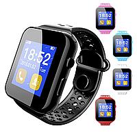 Стильные наручные часы Smart Watch i8