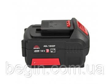 Батарея аккумуляторная Vitals ASL 1840P