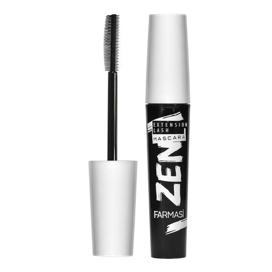 Тушь для ресниц Zen 8ml