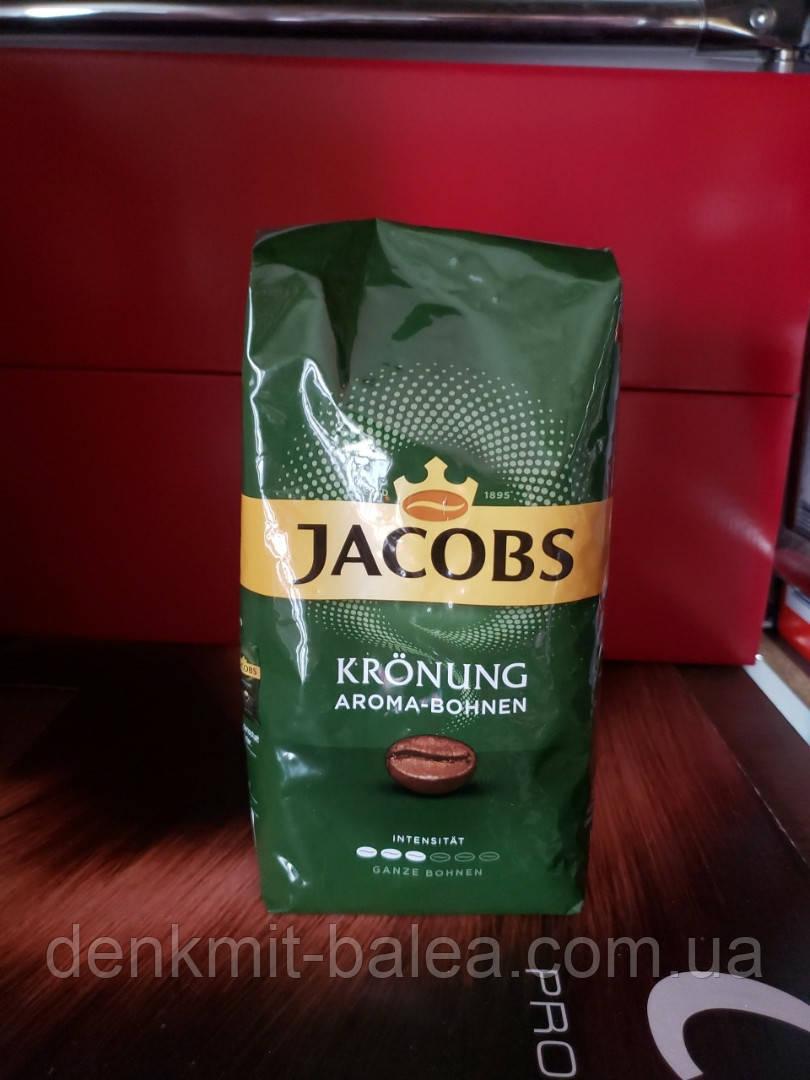 Кофе в зернах Jacobs Kronung Aroma Bohnen 500 гр