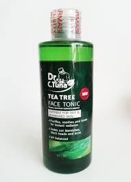 Тоник для лица Tea Tree
