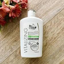 Шампунь для волос с экстрактом черного тмину Vitalizing 500мл