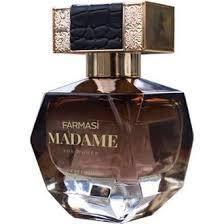 Парфюмированная вода для женщин Madame 50ml