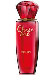Парфюмированная вода для женщин Chase Me 50ml