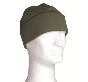 Спортивная шапка MilTec Olive 12144001, фото 2