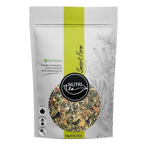 Чай Совершенная Форма Nutriplus Nutritea