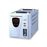FORTE SDC-5000VA стабилизатор напряжения (сервоприводный)