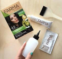Крем-краска для волос без аммиака  4,0