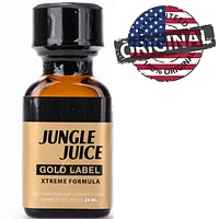 Попперс / Poppers JUNGLE JUICE GOLD LABEL 24ML USA