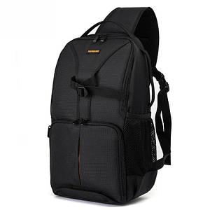 Багатофункціональний рюкзак на одне плече (слінг ) для фото і відео обладнання