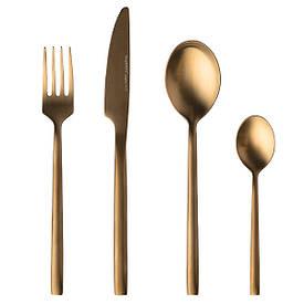 Набор столовых приборов Berghoff Gem Gold 4 пр 1204050