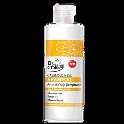 Шампунь для волос Calenula Oil