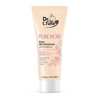 Гель для умывания Pure Rose