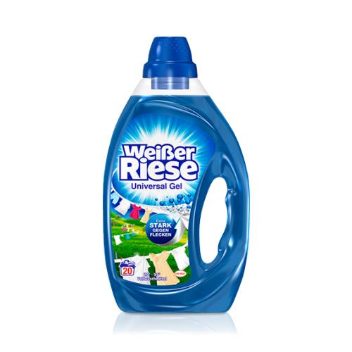 Гель для прання Weiser Riese Universal, 2.2л