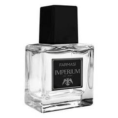 Парфюмированная вода для мужчин Imperium