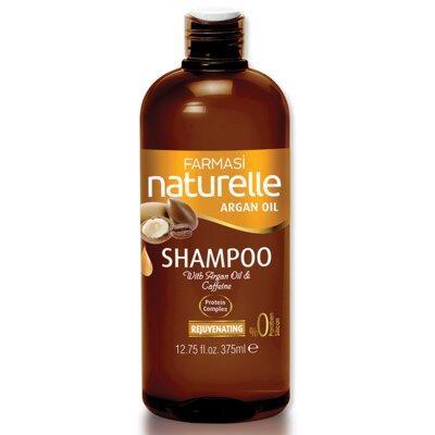 Шампунь для окрашенных волос Аргана Farmasi