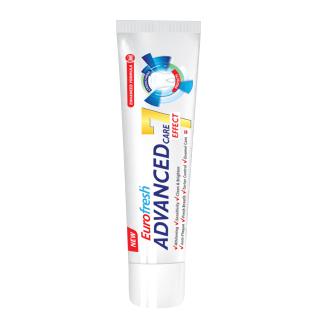 Зубная паста комплексная Advanced Care 7