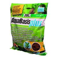 Питательный грунт JBL PROFLORA AquaBasis plus для растений в пресноводных аквариумах, 5 л