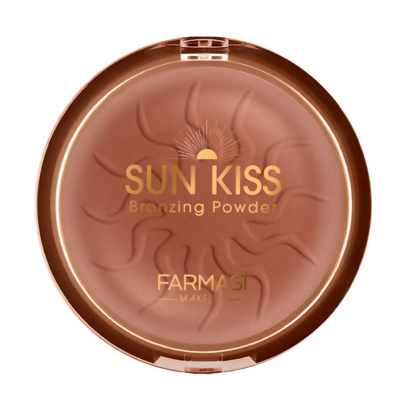 Бронзатор Sun Kiss