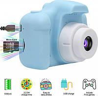 Цифровой детский фотоаппарат Smart Kids GM-14