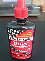 Смазка  для цепей Finish line Teflon Dry Lube - 120ml