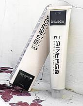 Профессиональная стойкая крем-краска для волос Sinegy,100мл