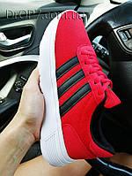 Женские кроссовки в стиле Adidas RED