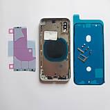 Корпус Novacel для Apple iPhone XS White, фото 2